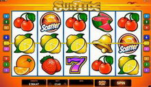 SunTide Slot game image