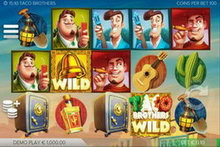 Taco Brothers Slot game image