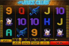 The Jazz Club game image