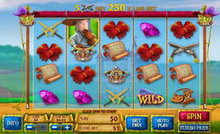 The Three Musketeers and the Queen's Diamond Slot game image