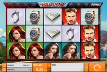 The Wild Chase Slot game image