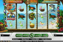 Tiki Wonders Slot game image