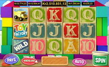 Toy Factory game image