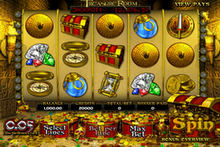 Treasure Room Slot game image