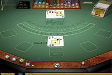 Vegas Strip Blackjack Gold game image
