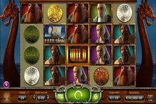 Vikings Go Wild Slot game image