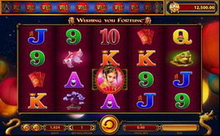 Wishing You Fortune Slot game image