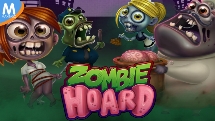 Zombie Hoard game image
